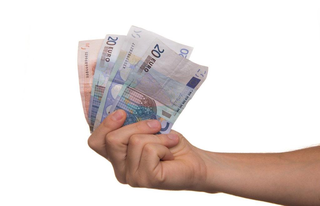 Kredit trotz Schufa-Probleme
