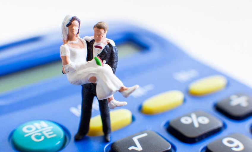Hochzeitskredit – Traumfeier wird wahr