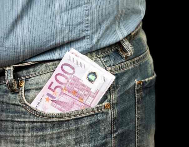 Lohn- und Gehaltsabtretung bei Krediten